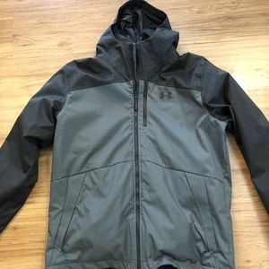 UA Men's Porter 3-in-1 Jacket